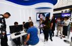集中看!互联网大会上有哪些黑科技?