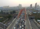 鄭州彩虹橋10月26日起封閉禁行!繞行攻略來了
