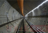 郑许市域铁路(许昌段)地下段盾构隧道全线顺利贯通