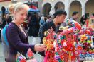 郑州西亚斯学院国际文化节精彩纷呈