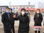 河南叶县全力做好新型冠状病毒感染的肺炎疫情防控工作