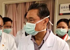 新型冠状病毒肺炎如何防治,钟南山给出最新意见