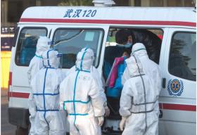 """新闻分析:新冠肺炎疫情是否会""""长期化"""""""