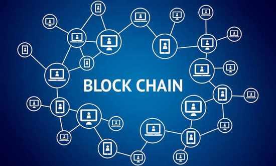 利用区块链,工行在雄安推数字信用凭证支付方式