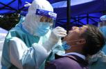 12日新增境外输入病例5例,北京本土6例