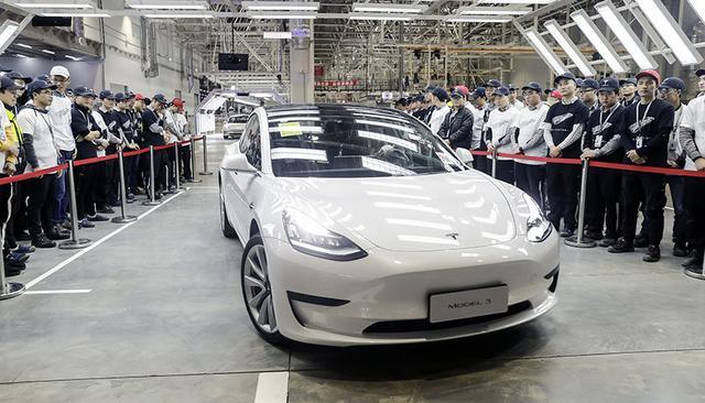 贈免費超充權益 特斯拉回應Model 3調價
