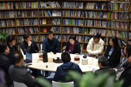 图书出版及零售供应链论坛在郑举办