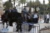 以色列警方打死一名试图进行袭击的巴勒斯坦妇女(组图)
