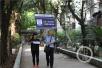 """重庆有个""""夫妻警务室"""":丈夫当民警,妻子当协勤"""