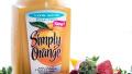 炎炎夏日 高?#32617;?#30340;草莓芒果橙汁冰给你清凉!