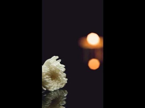 郑州以沉痛之心 面对逝者,致以深深的哀悼