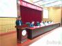 汶川学校获赠100万教学设备