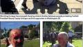土耳其总统埃尔多安访美发生这一幕 美国警察都蒙了