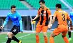 大连超越客场1:3不敌北京北控 联赛三轮不败被终结