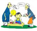 1/3受访者称孩子自理能力差 权因父母过度照顾