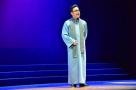 张建峰:为梅花奖努力好几届 还是错过了领奖