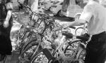 石家庄:共享单车进小区,乱停乱放物业犯愁
