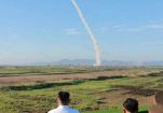 金正恩观看新型防空武器射击试验 要求大规模生产