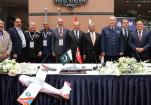 巴铁变心了?为何巴基斯坦要购买4艘土耳其护卫舰