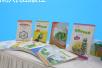 《家庭教育手册》 全国唯一家长学校教材亮相书博会