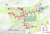 洛阳地铁一期将获金砖银行3亿美元贷款 系河南首家