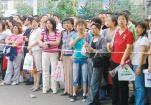 宁夏中卫市中考高考期间考生家长可调休5天