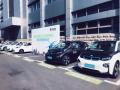 共享汽车使用频次多少?报告:北京日均使用5.1次