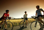 """骑车是""""黄金运动"""" 专家教你骑行健身的诀窍"""