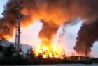 山东一化工公司爆炸