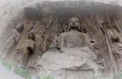 龙门石窟背后的故事:卢舍那与武则天的故事