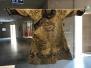 清朝龙袍实物:除了龙,还有一个纹饰是皇帝专享