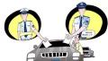 河南4073名交通违法人被列失信被执行人黑名单