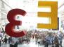 E32017电子娱乐展:纵观视频游戏5大趋势