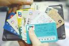 这些银行卡将被销户 你手上有吗?