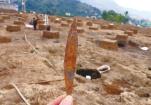 云南晋宁发现2000多年前古滇国村落遗址