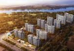 张家口鸿翔嘉山水逸预计2017年7月份推出高层产品