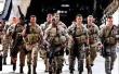 美国防长推迟允许变性人入伍 担心影响美军战斗力