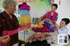 [北京ING]北京丰台居民秀环保服装展靓妈风采