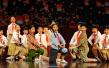 全国青少年才艺电视展演为孩子们开启梦想旅程