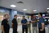 山东临沂市委宣传部、临沂市广播电视台 考察团考察调研西安广播电视台 融媒体建设和舆论监督节目