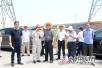 上海社科院院长王战到东安调研特色小镇建设和乡村旅游发展