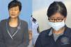 朴槿惠出席第43次庭审 崔顺实李在镕同日受审