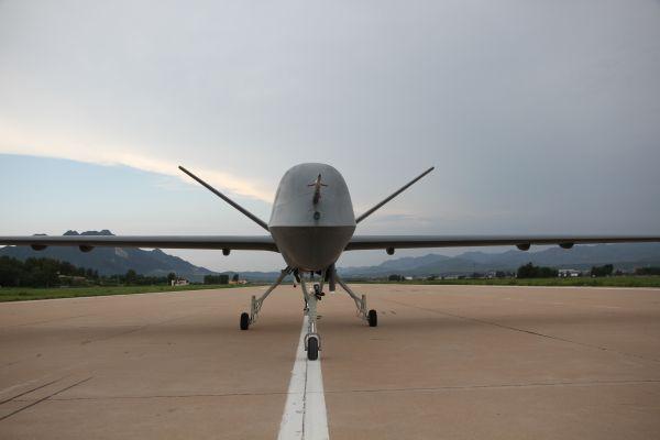 外媒称中东非洲国家或购中国无人机:便宜性能好