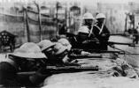 围攻十日,功败垂成:淞沪会战第一阶段的中日攻防战