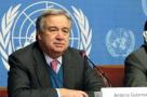 联合国秘书长强调应用政治手段解决朝核问题