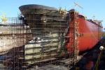 提神!中国拿下了韩国期盼已久的百亿造船订单!