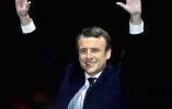 法国总统马克龙:新生代开启中法合作新篇章