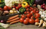 秋季这十种食物功效赛人参