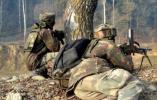 印控克什米尔再爆枪战 数名武装分子被印军围困