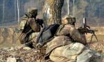 印控克什米尔再爆枪战,数名武装分子被印军围困